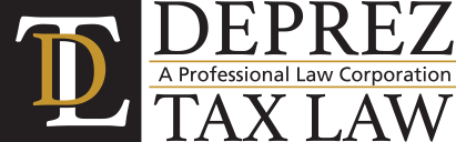 Deprez Tax Law