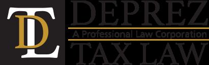 Deprez Tax Law